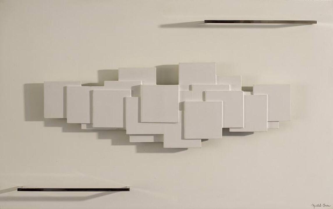 Art-Badwärmer von Michel Cinier