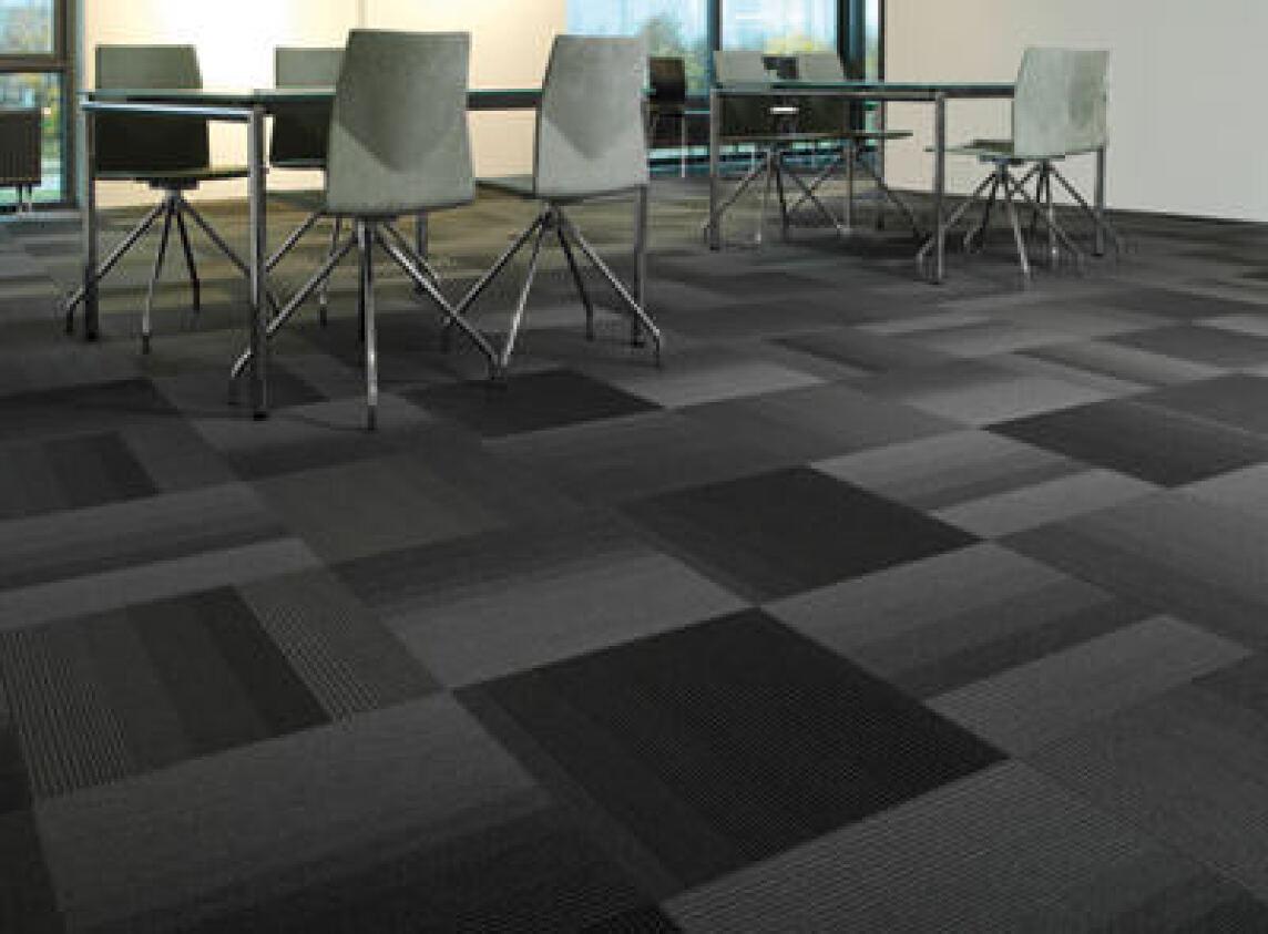 Teppichfliesen  Erste EPDs für Teppichfliesen von InterfaceFLOR   Umwelt ...