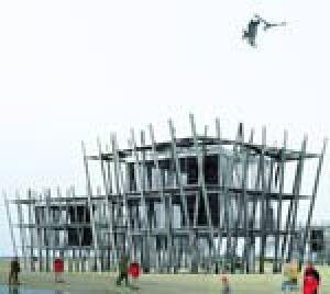 Förderpreis des Deutschen Stahlbaues 2010: