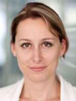 Geschäftsführerin der DGNB: Dr. Christine Lemaitre