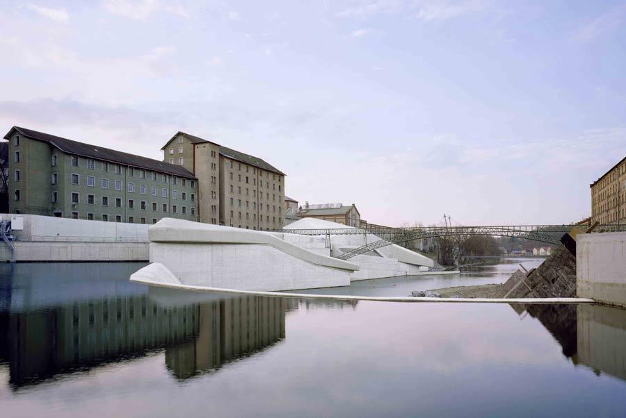 Architekten Ulm forum beton in der architektur während der betontage in neu ulm
