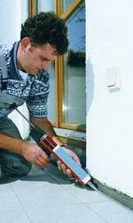 Baudichtstoffe, Fachausschuss Baudichtstoffe, FA 7, Bauwerksabdichtung, bauchemische Produkte