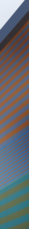 Dekofassade von Color Construction von ThyssenKrupp Steel Europe und dem Paderborner Kunstprofessor Joan Sofron