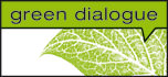 green dialogue Logo für Linoleum, Nadelvlies mit Umweltproduktdeklarationen EPD