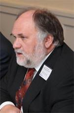 Dr. Eike Bielak, Präsident des Bundesverbands Betonbauteile Deutschland e.V. (BDB)