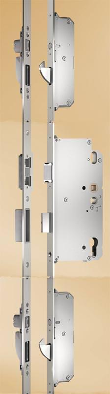 neuer automatikverschluss kombiniert komfort und sicherheit. Black Bedroom Furniture Sets. Home Design Ideas