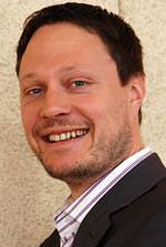 Stefan Königs, Leiter Produktmanagement bei Heradesign