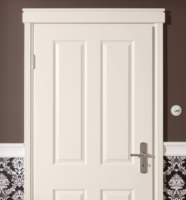 Zimmertür weiß landhaus  Westag & Getalit erweitert Stil- und Landhaustüren-Sortiment ...