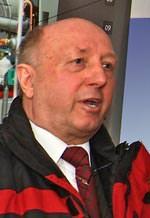 Manfred Schindler, Geschäftsführer der Aktuell Bau GmbH