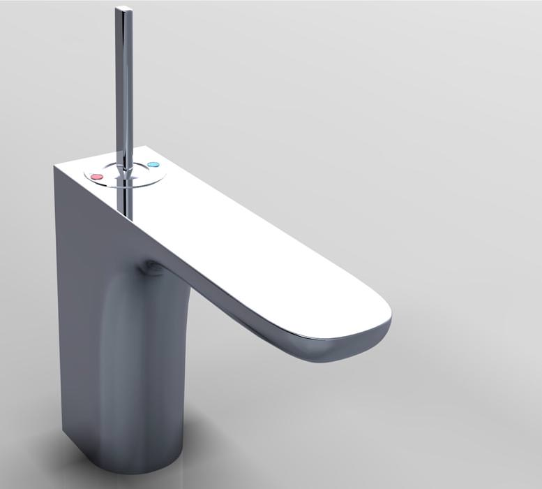 neue ausgezeichnete armaturenserien von steinberg armaturen von schmiddem design mit joystick. Black Bedroom Furniture Sets. Home Design Ideas