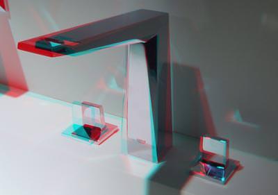 3D-Bild: Allure Brilliant Armatur