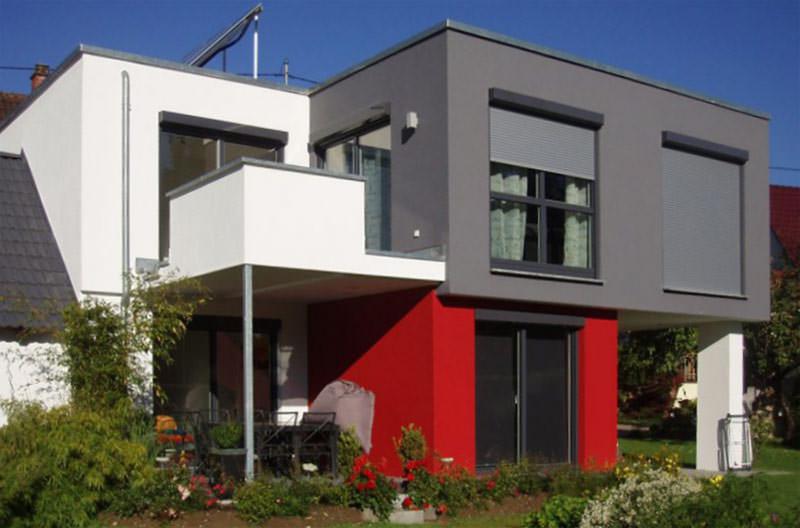 lotusan fassadenpreis 2010 ist entschieden fassadenfarbe und putzfassade. Black Bedroom Furniture Sets. Home Design Ideas