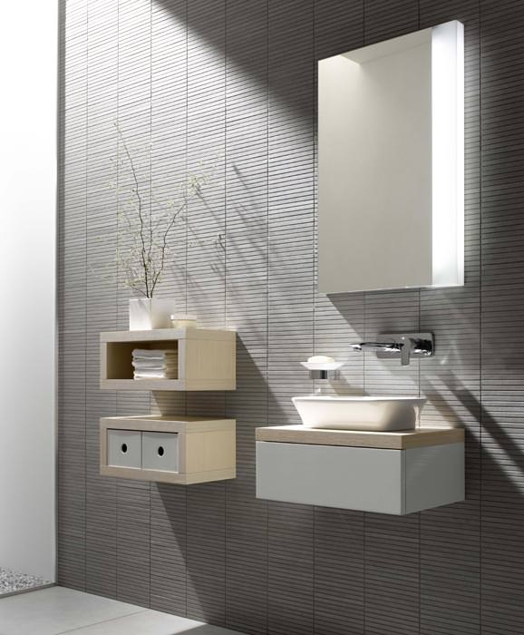 neues komplettbad von toto in japanisch deutschem design badprogramm mit washlet dusch wc. Black Bedroom Furniture Sets. Home Design Ideas