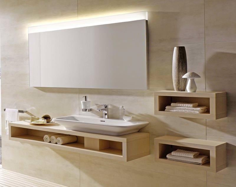 Neues komplettbad von toto in japanisch deutschem design for Design waschtischunterschrank