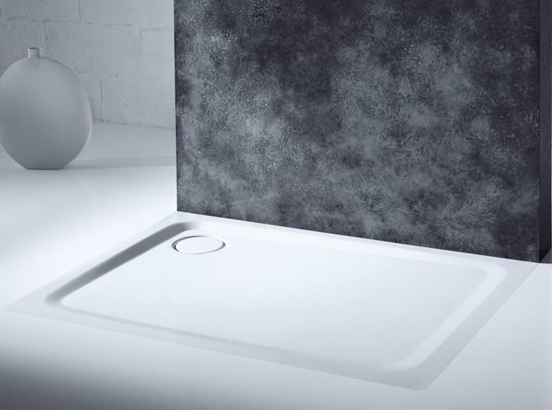 superplan plus neugestaltung eines klassikers von kaldewei bodengleiche stahl email duschfl che. Black Bedroom Furniture Sets. Home Design Ideas