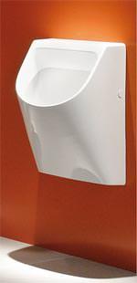 Urinal Renova Nr. 1 Plan von Keramag