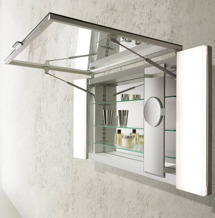 Ikea Badezimmer Spiegelschrank : Badezimmer Spiegelschrank Mit Licht ...