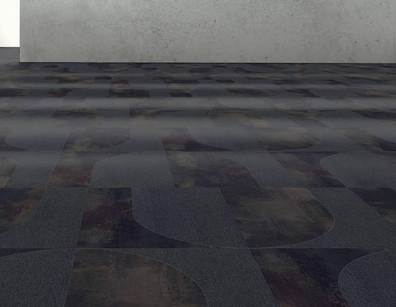 die neue designfliesen kollektion scala 100 von armstrong. Black Bedroom Furniture Sets. Home Design Ideas