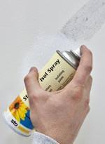 Fleck-weg-Spray StoColor Isol Spray für Innenwände, Wandfarbe aus der Spraydose gegen Nikotinflecken, Rußflecken, Wasserflecken
