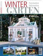 Wintergärten - Faszination & Information