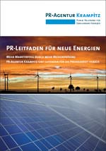 Leitfaden für die Pressearbeit in der Solarbranche