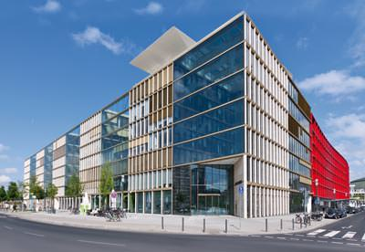 Nord 1, Frankfurt a.M. (c) Union Investment Real Estate GmbH