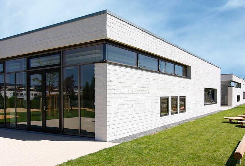 2 ausgabe von architektur und kalksandstein erschienen. Black Bedroom Furniture Sets. Home Design Ideas