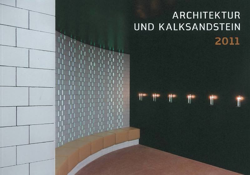 2 ausgabe von architektur und kalksandstein erschienen architektenschrift von ks original. Black Bedroom Furniture Sets. Home Design Ideas
