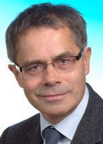 Friedrich Mertins - Beratungsingenieur bei Danfoss VLT Antriebstechnik