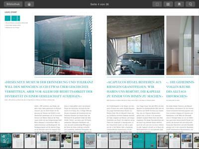 """Bilder aus der Ausgabe 02/2011 """"Bauen am Stadtrand"""""""