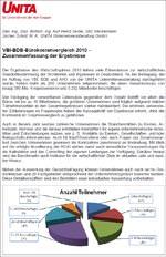 VBI-BDB-Bürokostenvergleich 2010
