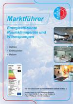 """FGK-Marktführer: """"Energieeffiziente Raumklimageräte und Wärmepumpen"""