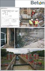 Dauerhaftigkeit von Betonbauwerken