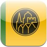 iPhone AppApp zum Tag des offenen Denkmals