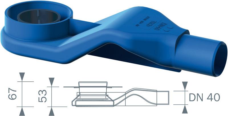 brandschutzset und renovierungsablauf f r tecedrainline duschrinnen firestop brandschutzset. Black Bedroom Furniture Sets. Home Design Ideas