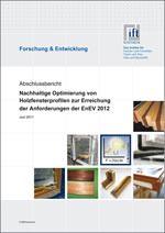 holzfenster 2012 konzepte f252r verbesserten w228rmeschutz am