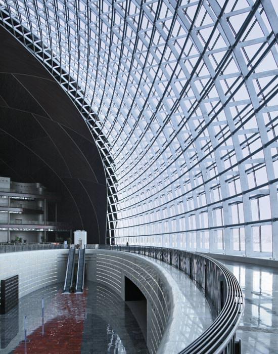 Architekten In Essen bauen mit stahl internationaler architektur kongress 2012 in essen