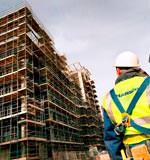 Leitfaden für sicheres Arbeiten in großer Höhe / Harsco Infrastructure Guide to Working at Height