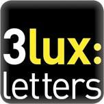3lux:letters als App