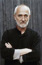 Schweizer Architekt Peter Zumthor