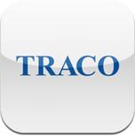 TRACO App: iPhone App für Naturstein
