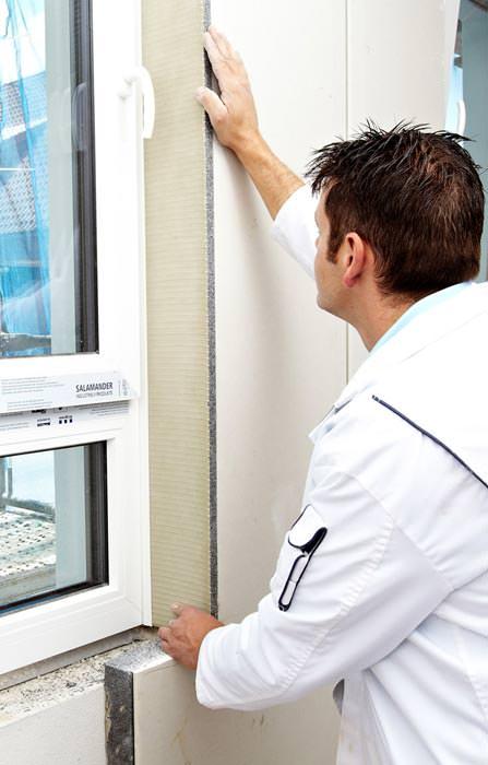 Thermoplatte und thermoprofil erg nzen rigips - Knauf oder rigips ...