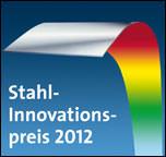 Stahl-Innovationspreis 2012