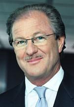 Prof. Dr.-Ing. Wolfgang Reitzle
