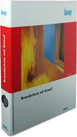 Knauf Brandschutzordner