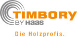 """Timbory"" aus ""Timber"" und ""Factory"""