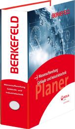 "Berkefeld-Planerordner ""Wasseraufbereitung"" incl. Heizungswasseraufbereitung"