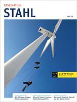"""""""Faszination Stahl"""" Ausgabe 18"""