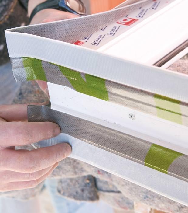 neue feuchtevariable illbruck twinaktiv folien fuer