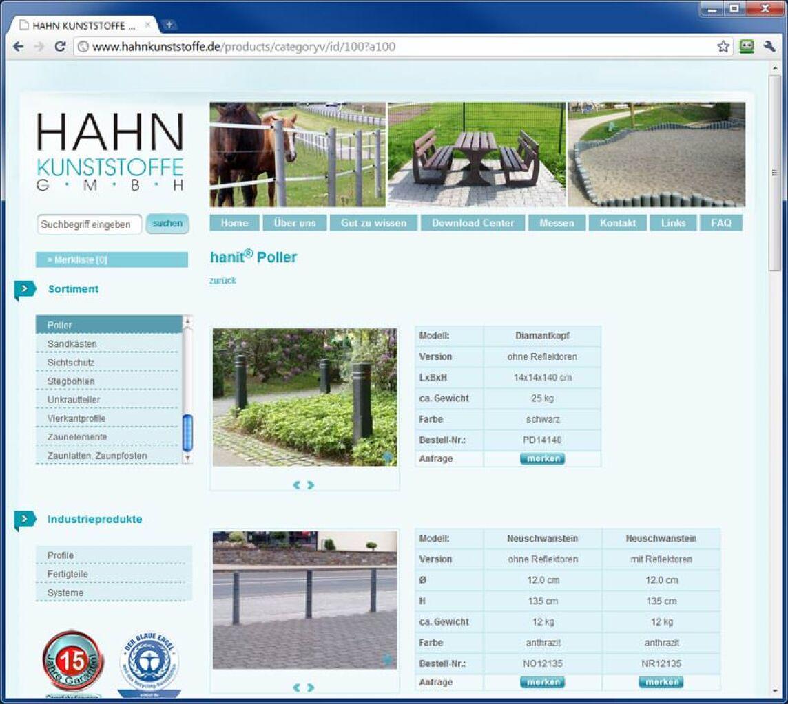 Frisch Online: Recycling Kunststoffprodukte Für Garten  Und Landschaftsbau